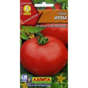Семена помидоров Ирма