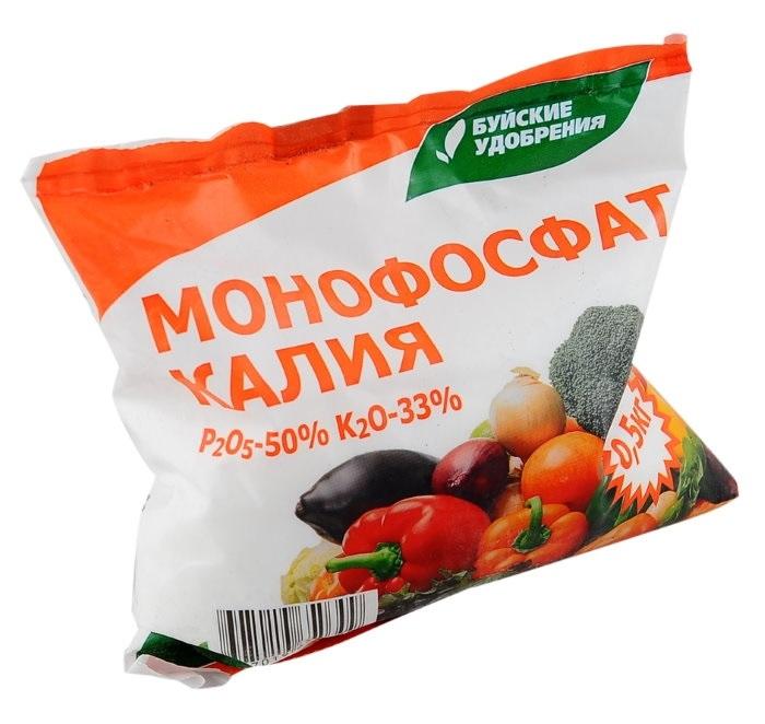 Фосфор для помидоров